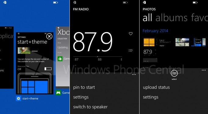 Lumia 630 con Windows Phone 8.1 en videos filtrados [ACTUALIZADO]