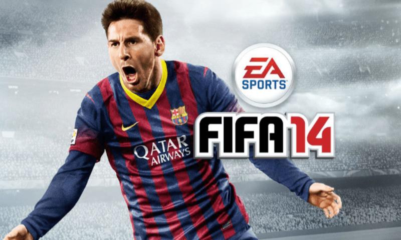 FIFA 14 Windows Phone