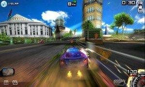 Race illegal: High Speed 3D, disponible gratis el nuevo juego de HeroCraft