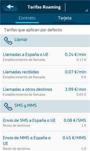 """Mi Movistar"" ya disponible para Windows Phone 8"