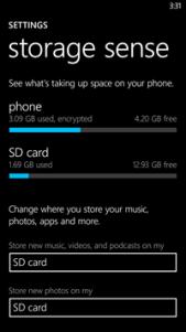 10 Características que te gustarán de Windows Phone 8.1
