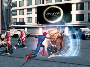 The Amazing Spider-Man 2 llegará a Windows Phone el 17 de Abril