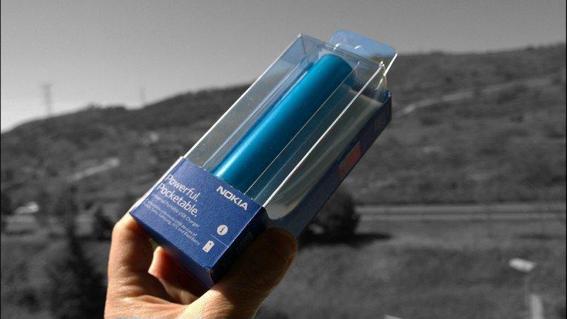 Batería Nokia DC-19