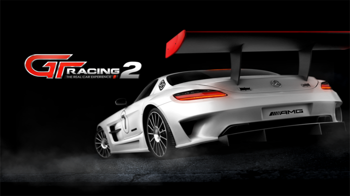 GT Racing 2 compatible con 512 MB de RAM