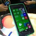Nokia Lumia 630 y 635, ya les hemos puesto las manos encima y os lo contamos