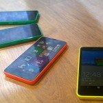 Nokia Lumia 630 y 635, ya les hemos puesto las manos encima