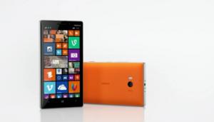Nokia Lumia 930 presentado hoy con imágenes y video