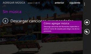 Momentos especiales, la aplicación de edición de vídeo de Microsoft para Windows Phone 8.1