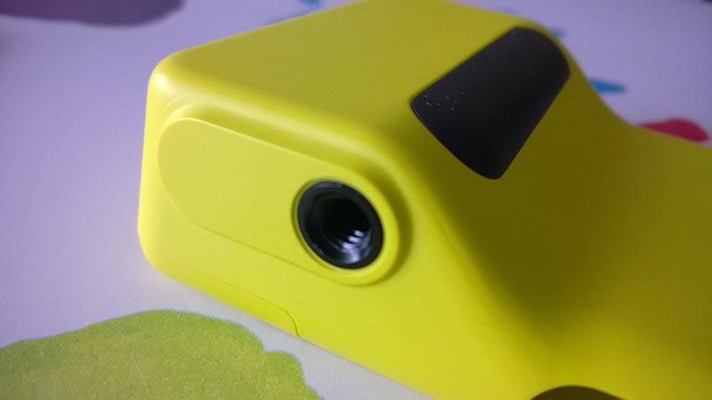 Nokia Camera Grip soporte para tripode