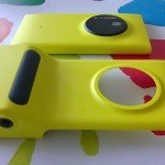 Analizamos el Nokia Camera Grip para Nokia Lumia 1020