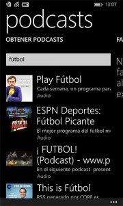 Podcast, Calendario y Games las nuevas aplicaciones de Microsoft [Actualizado]