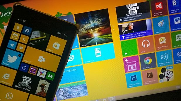 Sincroniza tu Windows Phone 8.1 con tu PC