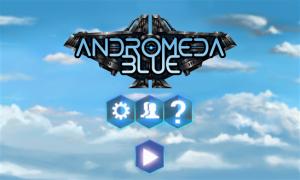 Andromeda Blue