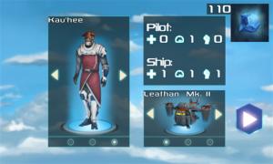 Andromeda Blue disponible en la tienda para testeadores