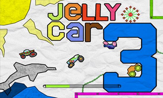 JellyCar 3 WP
