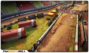 Mini Motor Racing, disfruta de carreras de mini coches en tu móvil