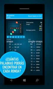 Snap Attack llega a Windows Phone 8 y Windows 8