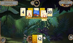 Disney Solitaire un nuevo juego para Windows Phone 8 y Windows 8