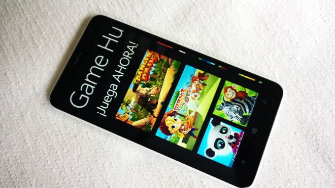 gamehub-windows-phone