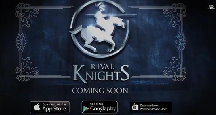 Rival Knights - Bumper Cars