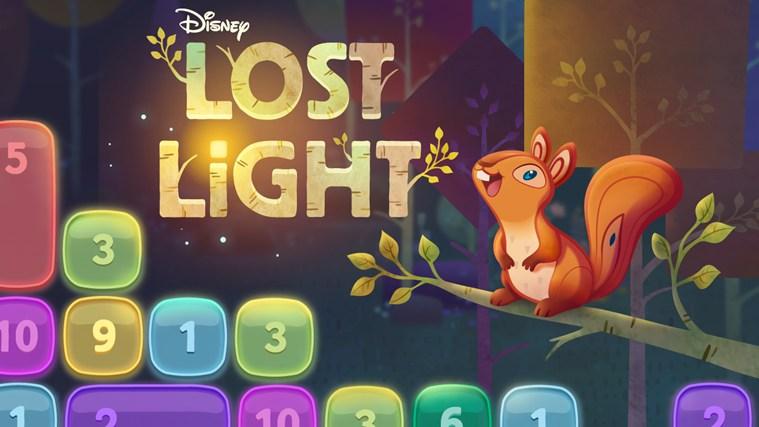 Lost Light (WP)