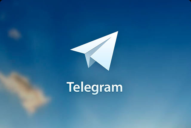 Telegram Messenger para Windows Phone