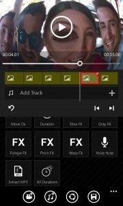 Nueva actualización para Movie Maker 8.1 con nuevas funciones
