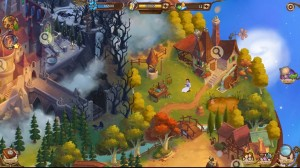 Disney Hidden Worlds un nuevo juego disponible para Windows Phone 8 y Windows 8