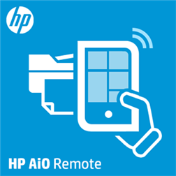 HP AiO Remote