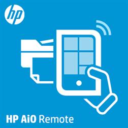 HP AiO Remote
