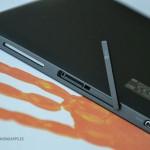 HP Omni 10 Análisis - Micro SD
