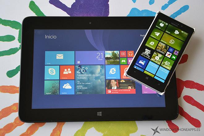 HP Omni 10 - Windows 8.1