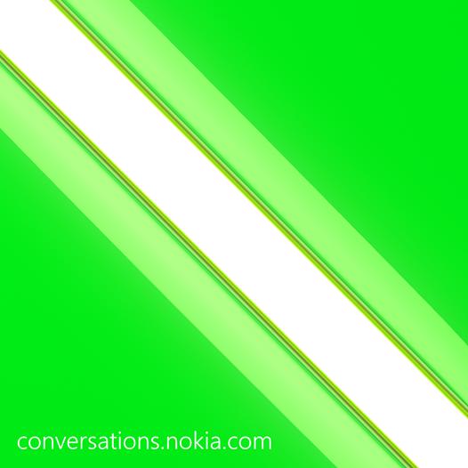 Nokia conversaciones