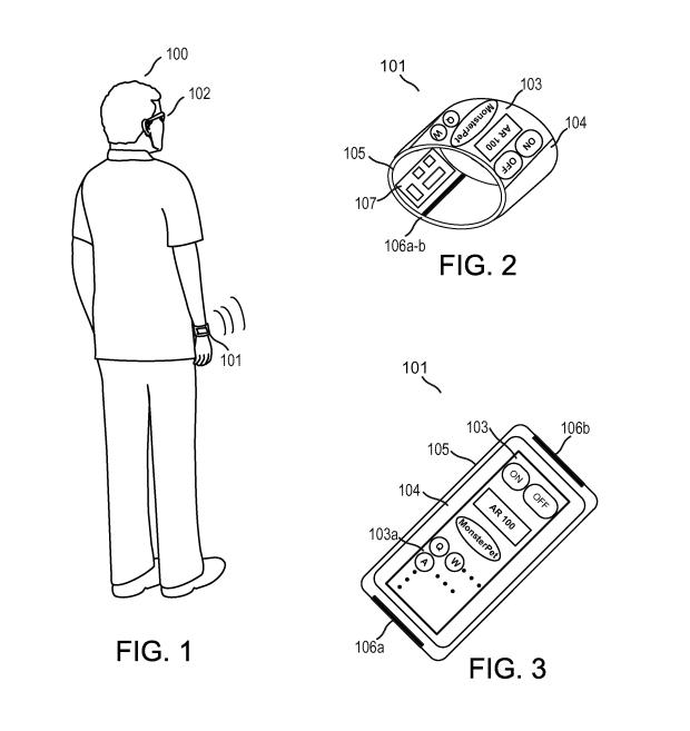 Patente RA