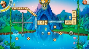 Secrets And Treasure: The Lost Cities, nuevo juego Xbox disponible para Windows 8