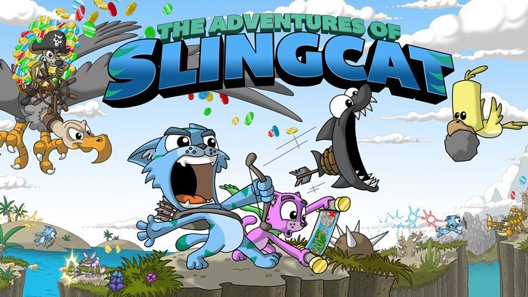 Slingcat