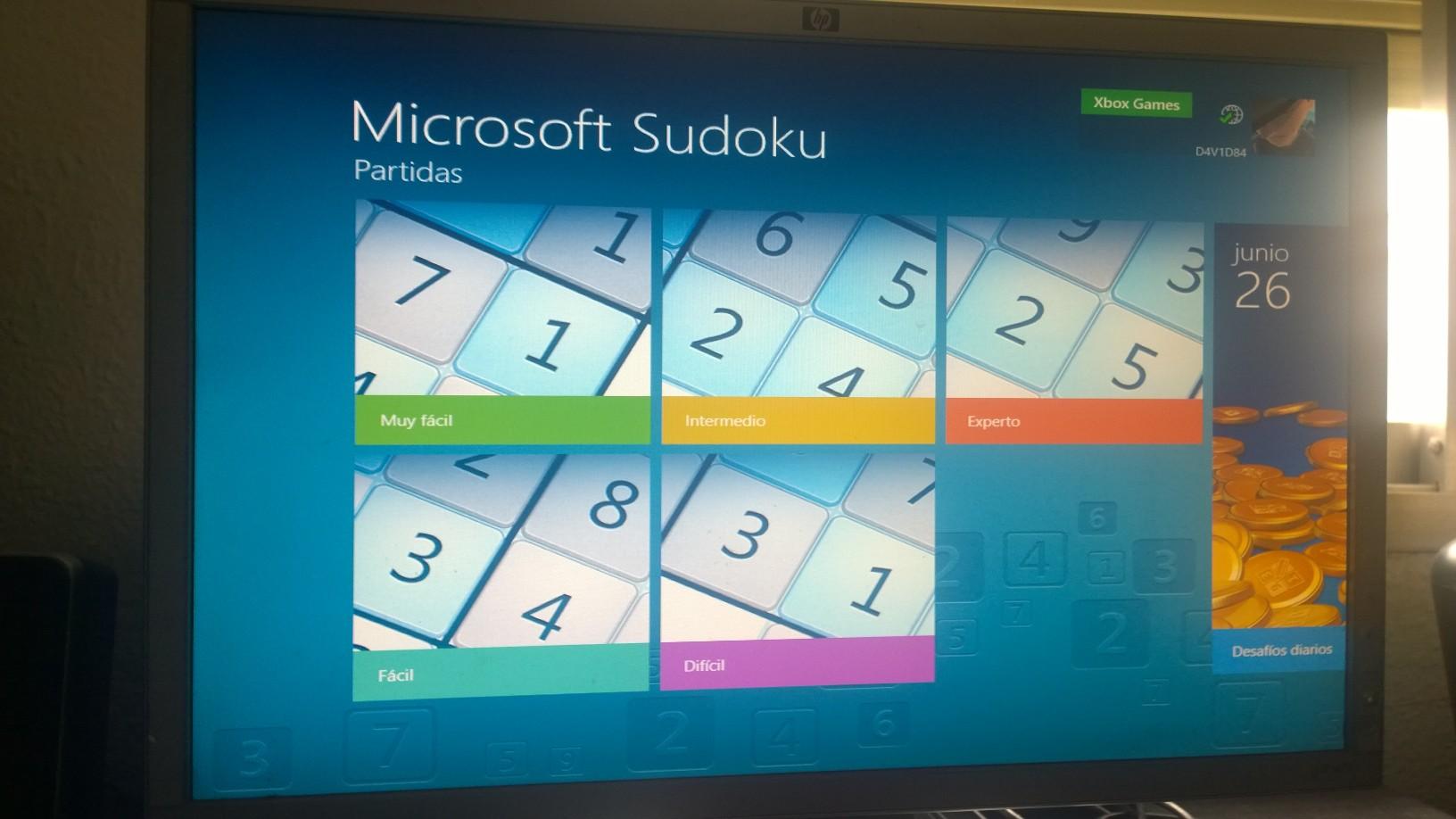 toda la información sobre sudoku onewindows