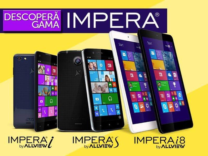 allview impera