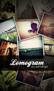 Lomogram regresa a la tienda Windows Phone