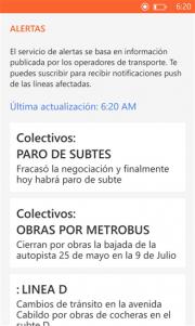 Moovit en breve disponible para Windows Phone [Ya está disponible]
