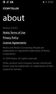 Nokia StoryTeller y Nokia Camera beta se actualizan [Actualizado]