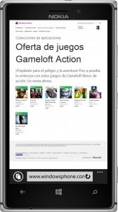 oferta gameloft