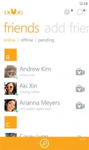 Realiza videollamadas en grupo gratis con ooVoo Video Call