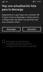Descargar Actualización WP DP