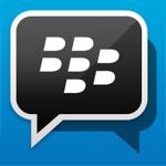 Icono de BBM beta