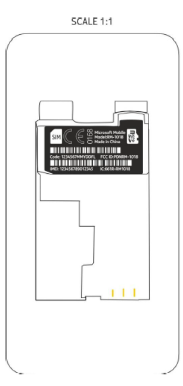 Nokia RM-1018