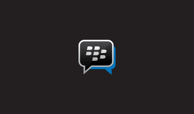 BlackBerry Messenger Beta para Windows Phone