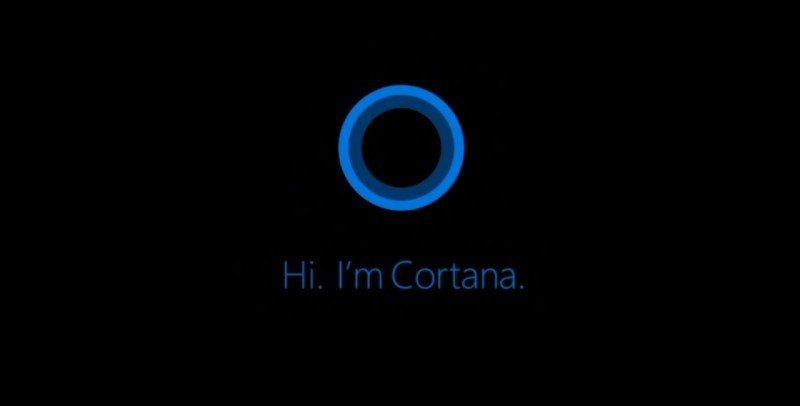 Cortana introducción