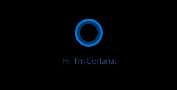 Cortana introducción
