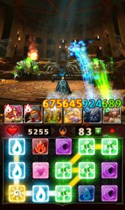 Dungeon Gems para Windows Phone
